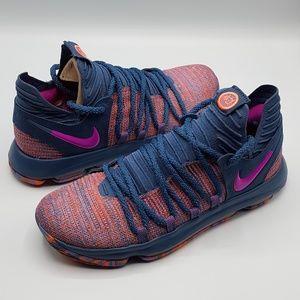 522afa107401 Nike Shoes - Nike KDX All Star